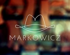 Markowicz Hats - Markowicz is a family business - from father to son - they produce hats of different kind. The logo was unchanged since the 70's.
