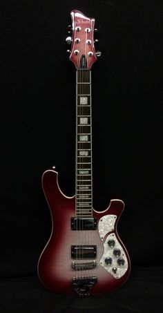 Schecter Stargazer Electric Guitar