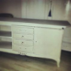 Dressoir commode