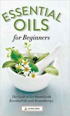 ESSENTIAL OILS FOR BEGINNERS by Althea Press - NEW YORK TIMES BESTSELLER! Essential oils are a natural and safe way to improve your health, cure ailments, and soothe your body and mind. These versatile oils come from natural sources, and have been used for centuries for medicinal and cosmetic purposes. Essential Oils for Beginners is the comprehensive guide to harnessing the power of these ancient remedies. Recent scientific research has proven that essential oils can truly prevent and heal…