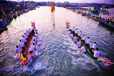 """""""Festival Bahari Kepri"""" ; Nikmati Indahnya Laut Kepri"""
