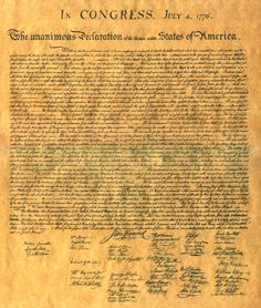"""The U. CONSTITUTION, It survives as the oldest continuing constitution in the world. Size is 12 """" x It is hard for most to imagine the Constitution without them. Constitution, Declaration of Independence and Bill of Rights. Independencia Usa, 13 Colonies, Bill Of Rights, American Revolutionary War, Thomas Jefferson, Jefferson Quotes, Declaration Of Independence, Happy Independence, Cultural"""