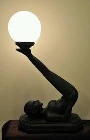 Light Up My Life . . .