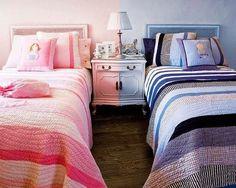 Style Advice - Girls and Boys Together (same bedroom) *  Meninos e Meninas Juntos (no mesmo quarto)
