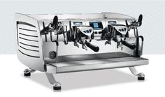 This noteworthy espresso machine, the Black Eagle Volumetric is for all of those who commit their life to coffee, for the people who research, study & . Commercial Coffee Grinder, Commercial Coffee Machines, Commercial Espresso Machine, Coffee Machines For Sale, Espresso Coffee Machine, Coffee Maker, Coffee Mugs, Coffee Machine Price, Automatic Coffee Machine