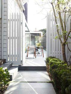 Kent St - Ben Scott Garden Design