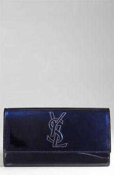 yves saint laurent clutch - Belle De Jour Cabas Tote Bag by Yves Saint Laurent at Neiman ...