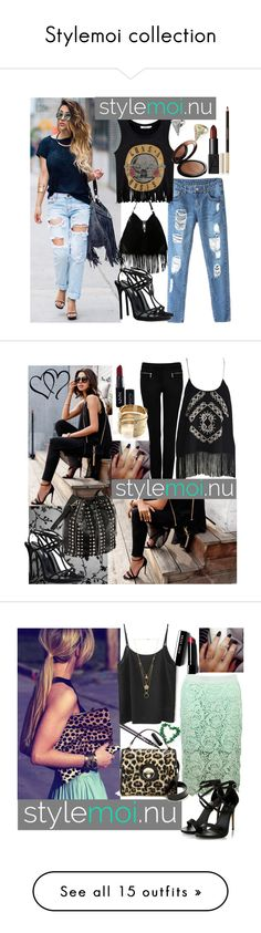 """Stylemoi collection"" by marijaprusina ❤ liked on Polyvore"