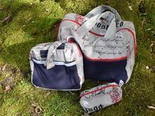 Kosmetik - Trio , ein Taschenset in 3 Größen für Deinen nächsten Urlaub!!
