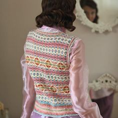 Ravelry: Alcott pattern by Mary Henderson