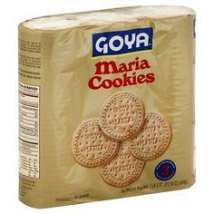 Goya Goya Cookies, oz, Size: 600 g Yummy Snacks, Yummy Treats, Oatmeal, Walmart, 21st, Fresh, Cookies, Breakfast, Sweet