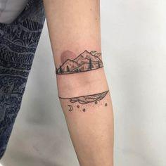 2698529c8 Danty Tattoos, Tattos, Inner Elbow Tattoos, Bicep Tattoo, Forearm Sleeve  Tattoos,