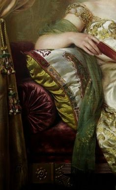 Frédéric Soulacroix | Academic painter | Tutt'Art@ | Pittura * Scultura * Poesia * Musica |