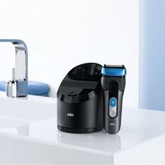 Braun CoolTec Review http://bestrazorformen.net/electric-razor-reviews/braun-cooltec-mens-shaving-system/