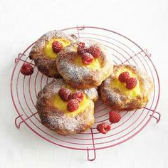 Recept - Puddingbroodjes - Allerhande