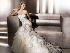 Wedding Dress shop BERLIN