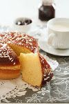 Ummmm - Recipes to try - Krapfen Croissants, Best Italian Recipes, Favorite Recipes, Italian Foods, Brioche Bread, Challah, Loaf Cake, Bread And Pastries, Latest Recipe