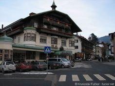 Igls Austria :: Igls Austria picture by krunoslove - Photobucket
