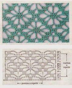 Watch This Video Beauteous Finished Make Crochet Look Like Knitting (the Waistcoat Stitch) Ideas. Amazing Make Crochet Look Like Knitting (the Waistcoat Stitch) Ideas. Crochet Stitches Chart, Crochet Shrug Pattern, Crochet Motifs, Crochet Diagram, Cardigan Pattern, Crochet Lace, Filet Crochet, Irish Crochet, Crochet Daisy