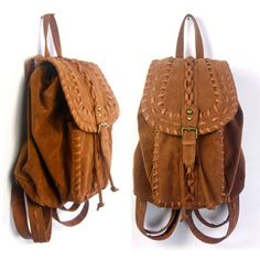 Must have backpack !