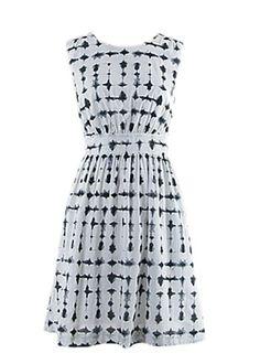 Emily and Fin - Inkblot Dress $39.00!