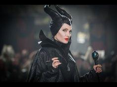 Maleficent Nieuwe Trailer starring Angelina Jolie | Official Disney HD Dutch Sub NL