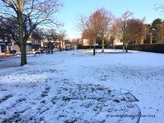 West Bridgford winter 2014/15