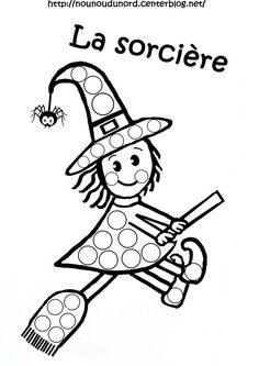 Home Decorating Style 2020 for Coloriage Halloween Gommette, you can see Coloriage Halloween Gommette and more pictures for Home Interior Designing 2020 19283 at SuperColoriage. Homemade Halloween Decorations, Halloween Party Decor, Halloween 2017, Holidays Halloween, Halloween Themes, Halloween Crafts, Happy Halloween, Halloween Witches, Halloween Templates