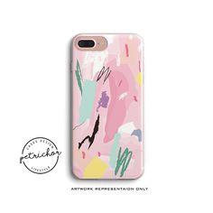 Pink Graffiti Art - Embossed phone cases, iPhone 6 case,iPhone 7 case,iPhone 8 case, iPhone 7/8 plus case,iPhone X case -PETRICHOR CASES#A55 by PetrichorCases on Etsy Art Phone Cases, Pink Phone Cases, Iphone 8 Cases, 6s Plus Case, 6 Case, Iphone 8 Plus, For Facebook, Graffiti Art, Etsy