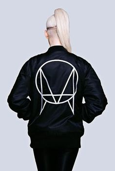 eb3b3e8c1db04 12 Best OWSLA images in 2016 | Skrillex, Band merch, Clothes