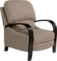 Shop for a Synergy Mineral Pushback Recliner at Rooms To Go. Find Recliners/Lift Chairs that will look great in your home and complement the rest of your furniture. #iSofa #roomstogo