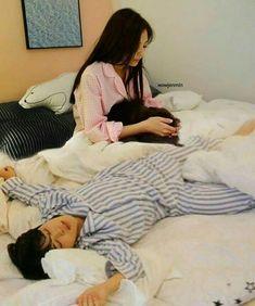 The Maid's Son – Jikook {Season 2 – Texting / Instag … – Nicewords Swag Couples, Kpop Couples, Cute Couples, Bts Girl, Bts Boys, Jikook, Ff Bts, Bts Twice, Jennie Kim Blackpink