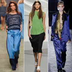 The Top 11 Trends For Spring 2014 #ss14