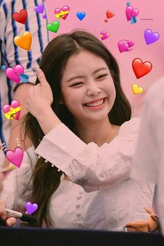 Ideas memes heart kpop blackpink for 2019 Memes Blackpink, New Memes, Blackpink Jennie, Yg Entertainment, Blackpink Funny, Chica Cool, Mode Kpop, Heart Meme, Cute Love Memes