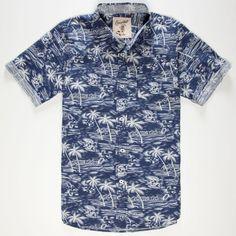 f4e8f18415 Coastal Deco Boys Shirt on shopstyle.com Boys Shirts