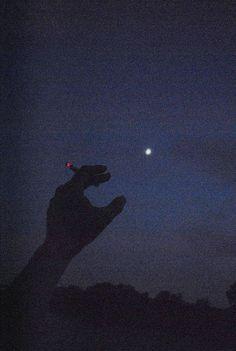 metrodorus: smoke and the moon