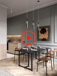 Style Classique, Decoration, Design, Classic Chic, Contemporary, Home Decoration, Decor, Decorations, Dekoration