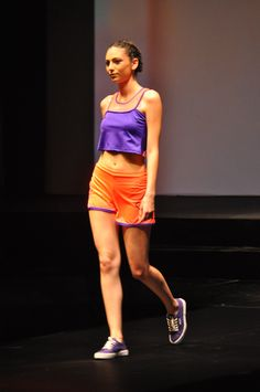 İzmir University of Economics Graduation Fashion Show - Anita Tari