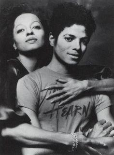 Micheal & Diana