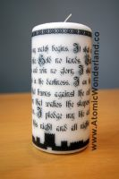game of throne candles - Google Search