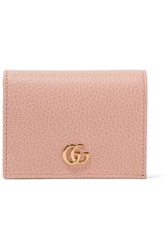 Pink textured-leather (Calf) Snap-fastening front flap Designer color: Perfect Pink Made in Italy