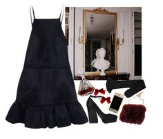 why did i ever doubt you by damndizzy on Polyvore featuring polyvore, fashion, style, Yves Saint Laurent, Lanvin, Sonia Rykiel, Dorothy Perkins and clothing
