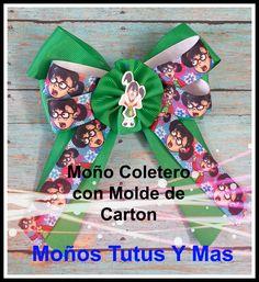 FACIL MOñO COLETERO HECHO CON MOLDE DE CARTON Paso a Paso PONYTAIL HAIR ...