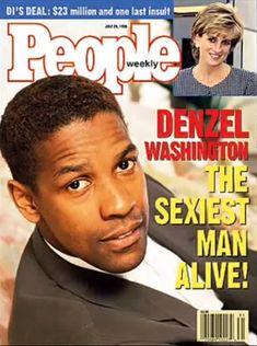 1996 | Denzel Washington