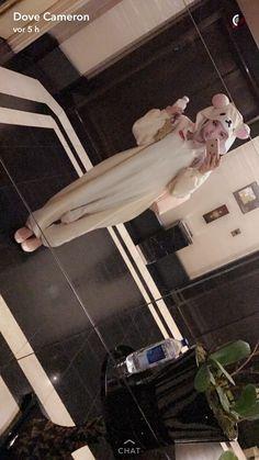Dove Cameron❤️ Snapchat