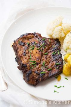 Budget friendly fare this week in the dudefood kitchen: porkchops on steroids! Oven Roasted Pork Chops, Roast Pork Chops, Pork Roast In Oven, Glazed Pork Chops, Spicy Recipes, Grilling Recipes, Pork Recipes, Asian Recipes, Cooking Recipes