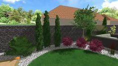 Přelouč Sidewalk, Plants, Walkway, Flora, Plant, Walkways, Planting