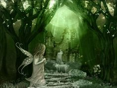 fairy world - Google Search