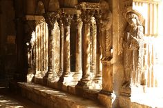Arles - cloître