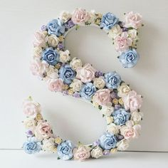 These floral letters would make gorgeous wedding decor! pictures with baby Custom order floral letter //baby shower gift// christening gift Wedding Table, Diy Wedding, Spring Wedding, Wedding Tips, Trendy Wedding, Perfect Wedding, Wedding Planning, Wedding Quotes, Decor Wedding